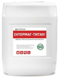 Інтермаг - Титан